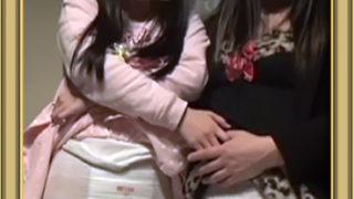 オリジナル動画「紙オムツ散歩とエッチなおむつ交換・ロリ少女×女装子」配信開始!