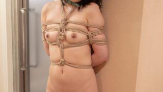 肛門を弄られる恥辱に涙を流した女が今では変態快楽の奴隷です。後編